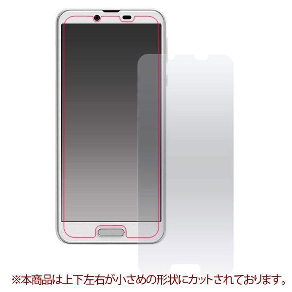 android one x4 保護フィルム aquos sense plus フィルム 液晶保護フィルム スマホフィルム 携帯フィルム bestline 02