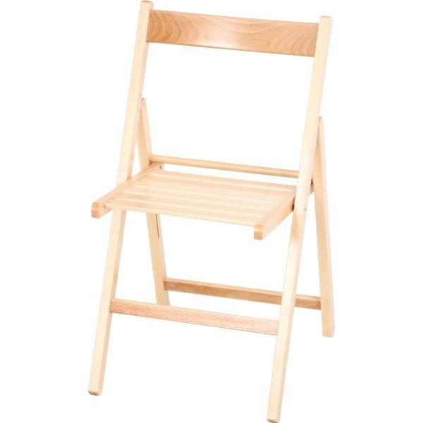 フォールディングチェア 木製 スツール 折りたたみチェアー 木製チェア 椅子|bestline|03