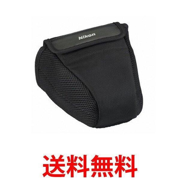Nikon ニコン セミソフトケースCFDC7 一眼レフカメラ収納 CF-DC7 折り畳み可能 D3300 他対応|1