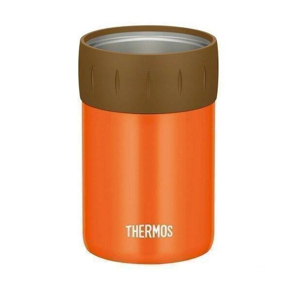 THERMOS JCB-352 OR サーモス JCB352OR 保冷缶ホルダー 350ml缶用 オレンジ