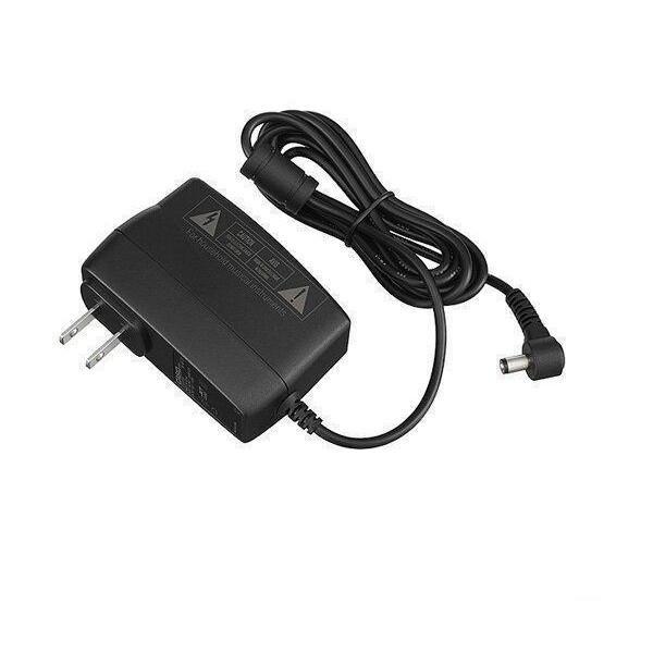 カシオ 電子キーボード用 ACアダプター AD-5JL CASIO 電源アダプター