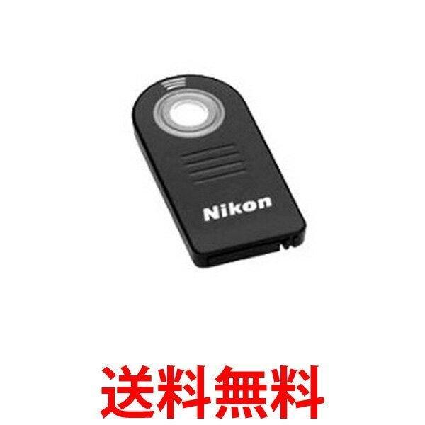 Nikon リモコン ML-L3 カメラ用 ワイヤレス シャッター