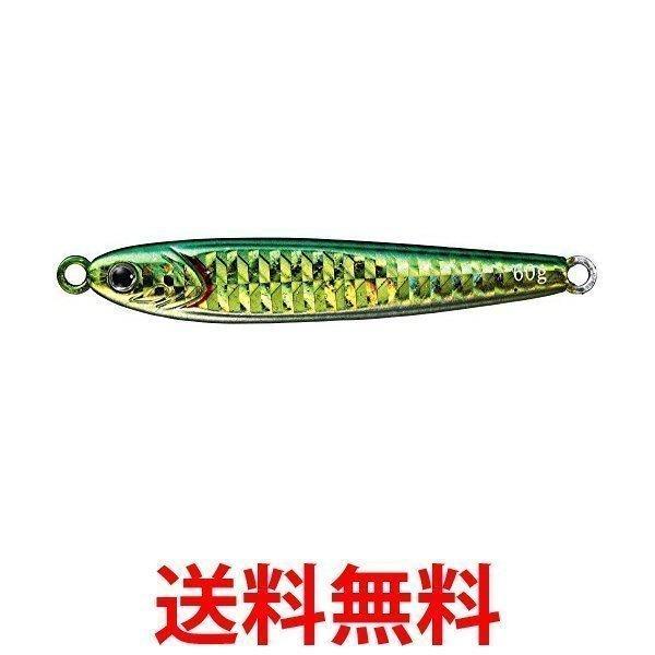 Daiwa ダイワ メタルジグ ルアー TGベイト60 PHグリーンG 751087