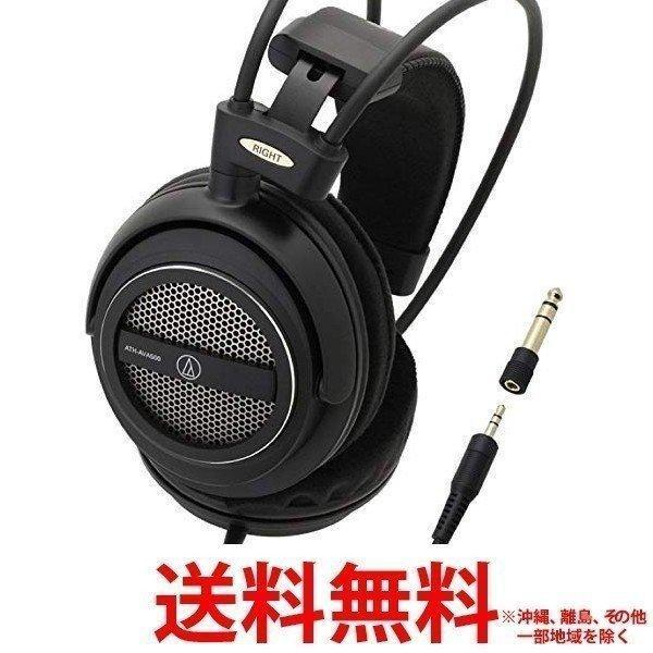 audio-technica ヘッドホン ATH-AVA500