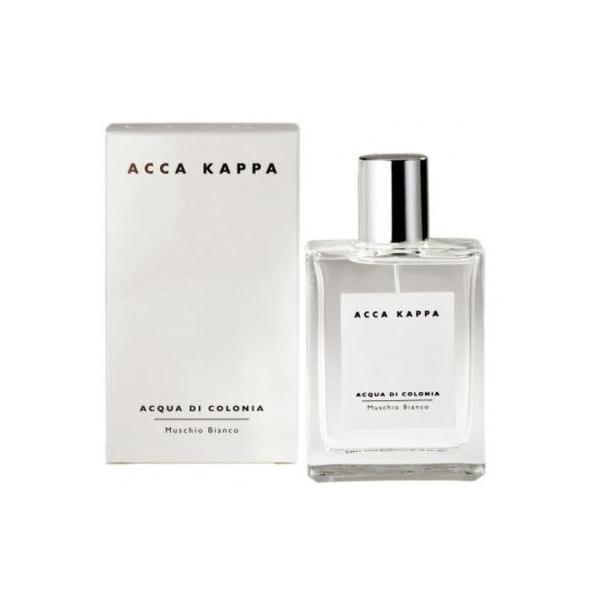 アッカカッパホワイトモスオーデコロンEDCSP100ml香水 0805