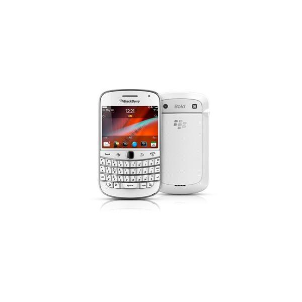 BlackBerry Bold 8GB ブラック SIMフリーの画像