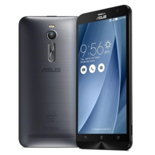 ZenFone 2 8GB グレー SIMフリーの画像