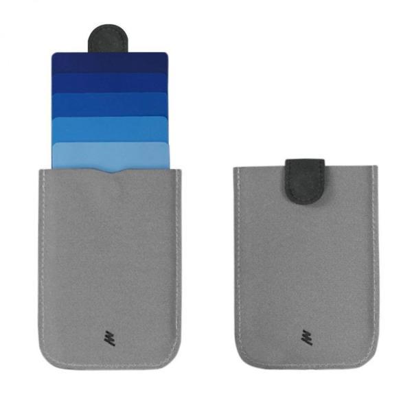 【国内正規品】DAX wallet スリムタイプのカードケース マグネット ワンタッチロック|besttools|02