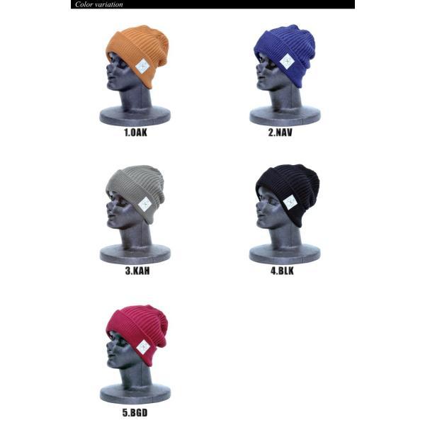 scorpion headwear ビーニー ニットキャップ ニットキャップ steam14 coolmax 全5色【メール便送料無料】スコーピオン|betties-shop|03
