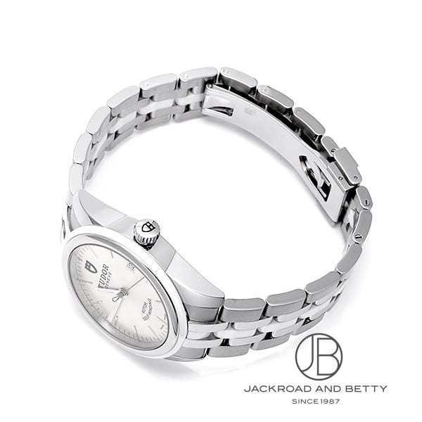 チュードル TUDOR グラマーデイト 55010W 新品 時計 メンズ