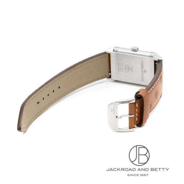 ジャガー・ルクルト JAEGER LE COULTRE レベルソ クラシック ミディアム Q2548521 新品 時計 レディース