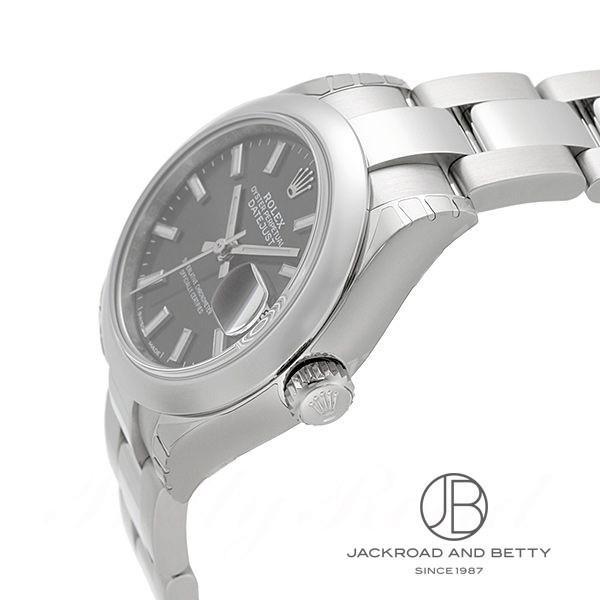 ロレックス ROLEX オイスターパーペチュアルデイトジャスト 279160 【新品】 時計 レディース