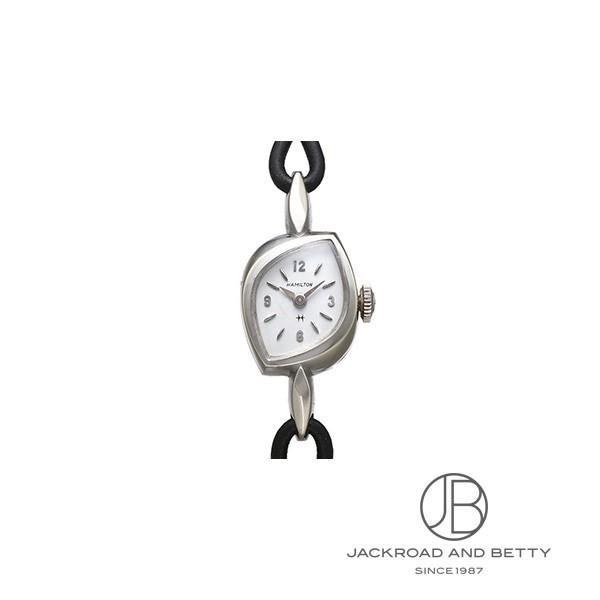 ハミルトン HAMILTON アンティークウォッチ S844073 【アンティーク】 時計 レディース