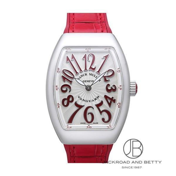 save off 0b5bc 1e512 フランク・ミュラー FRANCK MULLER ヴァンガード V32QZ 新品 時計 レディース