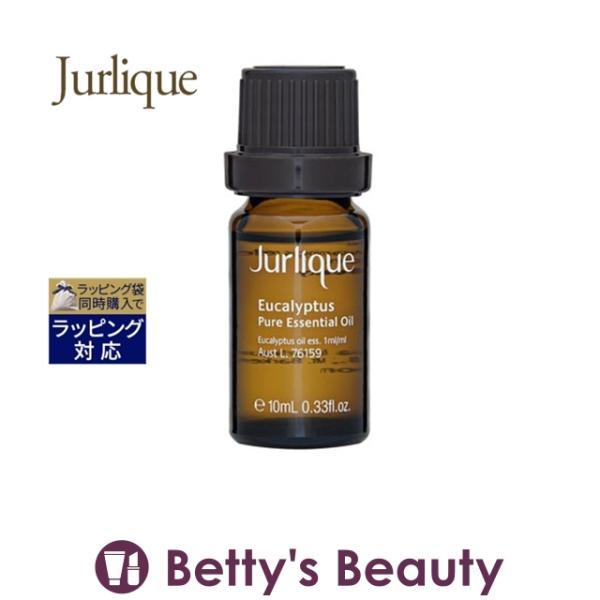 日本未発売|ジュリーク エッセンシャルオイル ユーカリ  10ml (アロマオイル)