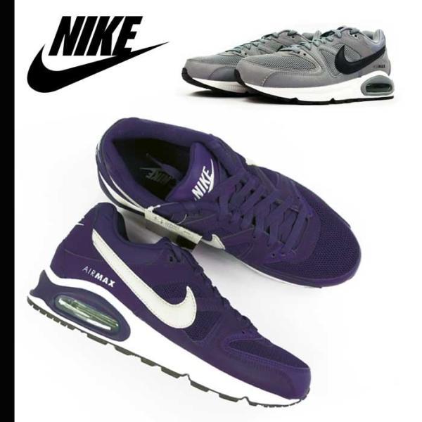Nike Air Max Command Weiss Schwarz Rot 629993 103 Purchaze
