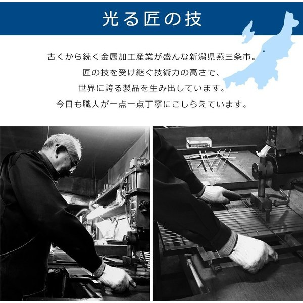 コンロ奥ラック 幅79cm 耐荷重 30kg 頑丈 掃除しやすい ハイタイプ 日本製|beworth-shop|07