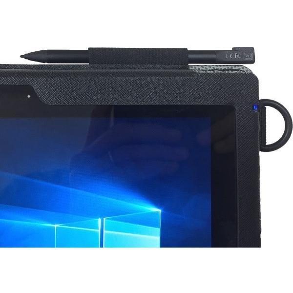 NEC VersaPro VT専用カバーケース(2017年11月発表〜/現行モデル)送料無料。ケースを装着したままキーボードに取り付けられるケース|bfd|09