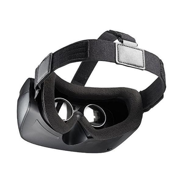 マウスコンピュータ G-Tune GTCVRBK1 「Steam VR」対応 ヘッドマウントディスプレイ|bfe|02