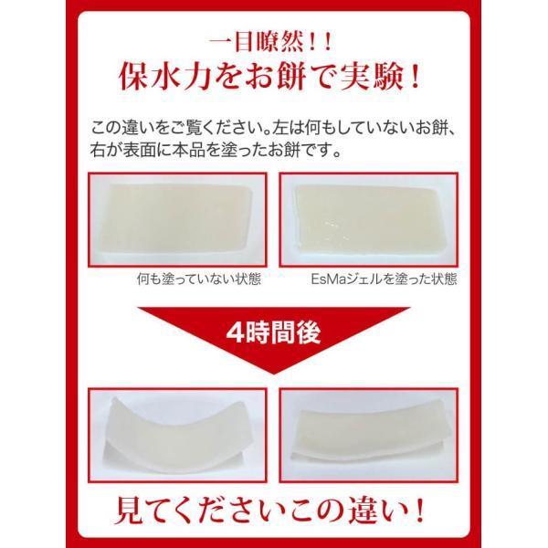 EsMa SPECIAL FACE GEL 50g(お試し価格・お1人様1個限り)プロテオグリカン オールインワンジェル 美容液 化粧水 パック 乳液 化粧品|bh-labo24|12