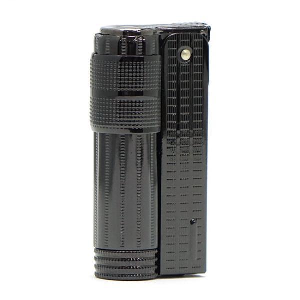イムコ スーパー IM6761389 IMCO SUPER 6700P ブラックニッケル オイルライター