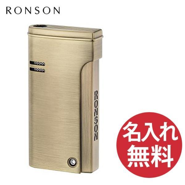 R29-0001 RONSON RONJET ロンソン ロンジェット ガス注入式バーナーフレームライター ブラスサテン