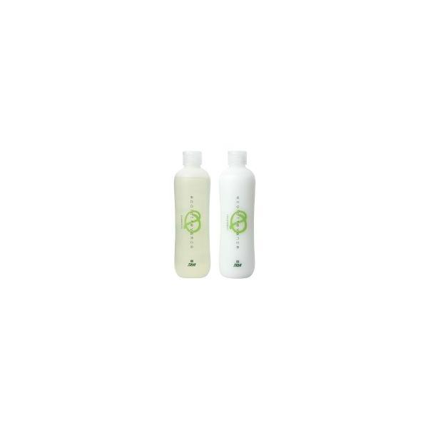 美容室TAYA エコロトレバンス シャンプー&トリートメント ボトル セット 300ml/300g|bhy