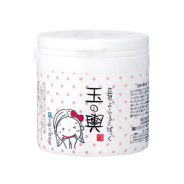 ★店長一押し!★豆腐の盛田屋 豆乳よーぐるとぱっく 玉の輿(150g)