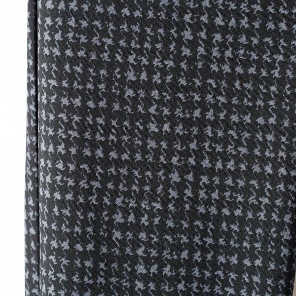 伸縮率150%の美脚レギンスパンツ 【 BIRD BLACK 】VIE DE FLEUR ヴィ・ド・フルール|biafactorystore|05