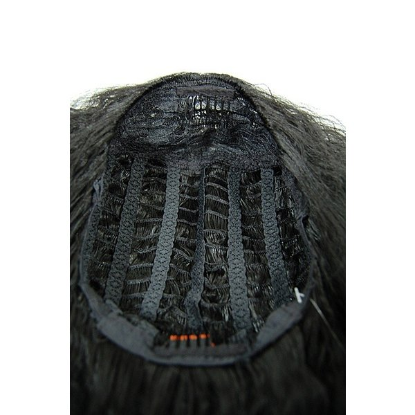ウィッグ ウイッグ ハーフウィッグ スパイラル つけ毛  / 耐熱 ハーフウィッグ ボンバー アッシュ系/条件付き送料無料 ビビデ ビビデバビデブー /932LLPMIX|bibidebabideboo|05