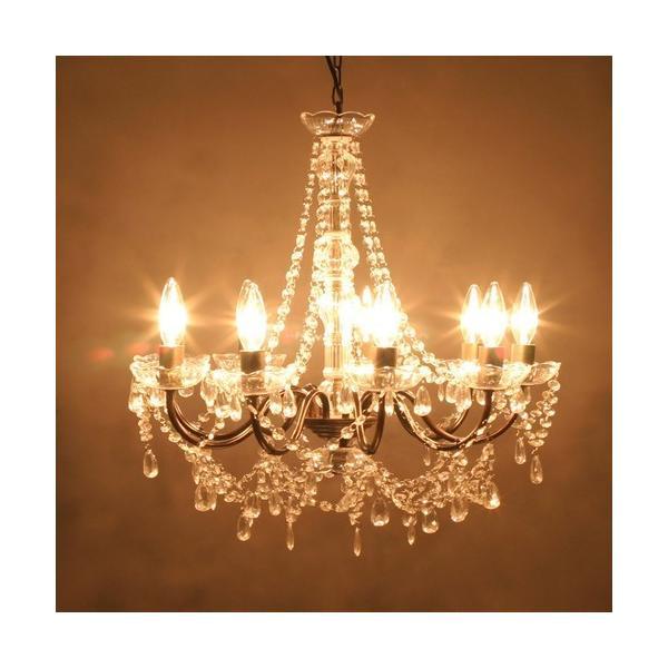 シャンデリア 照明 LED電球対応 アンティーク調 豪華  9灯  Juliette   ジュリエット   ダークゴールド  67B308887K-darkgold 送料無料|bic-shop|05