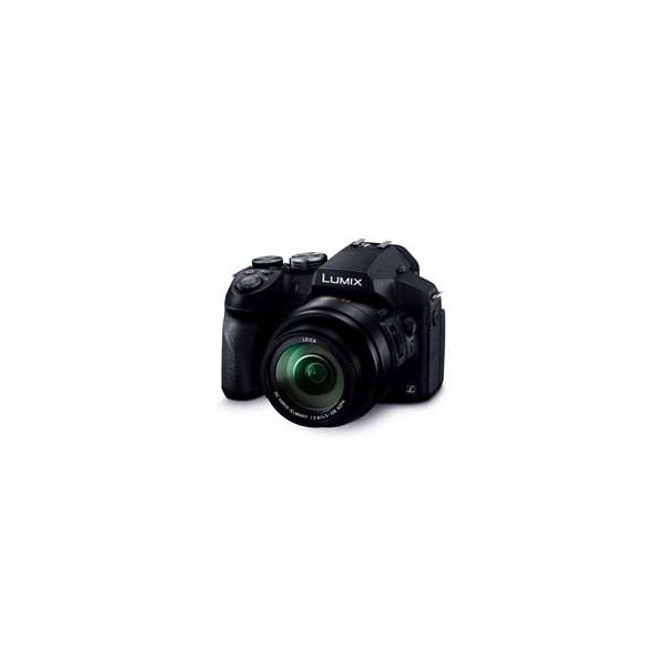 パナソニック Panasonic デジタルカメラ DMC-FZ300 Lumix(ルミックス)  DMC-FZ300-K