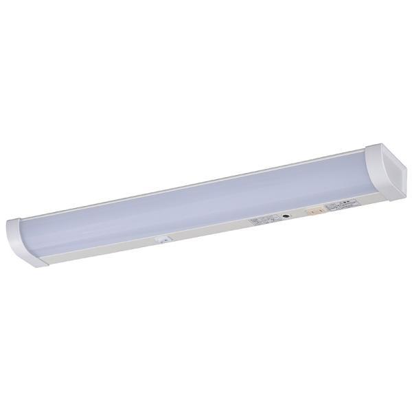 オーム電機 OHM   06-4024 LED   流し元灯 20W形 センサー付 配線工事必要 LT-NKL14D-HCS 送料無料|bic-shop