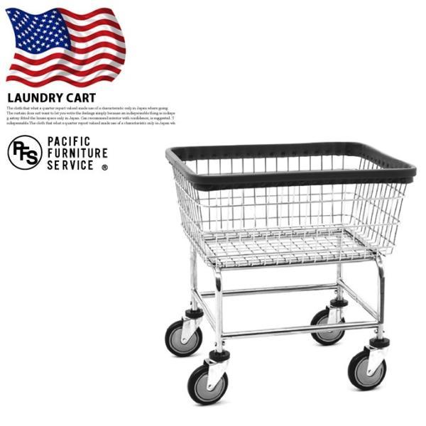 RoomClip商品情報 - LAUNDRY CART(ランドリーカート) RB100CH パシフィックファニチャーサービス