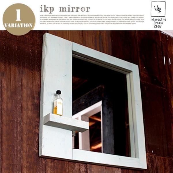ikpミラー(MIRROR) IKP(イカピー)
