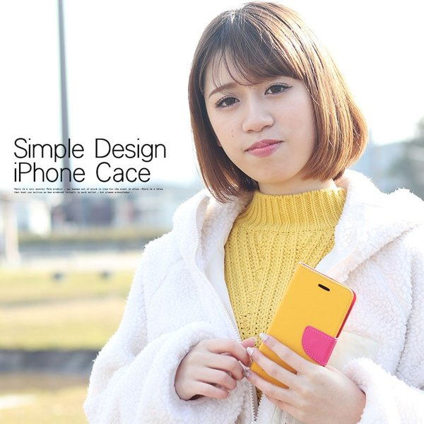 iPhone8 ケース 手帳型 名入れできる  iPhone8 XR X XS XSMax iPhone7 6s  iPhone8 カバー おしゃれ アイホンケース  11-i8|big-brave|02