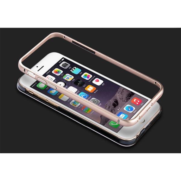 【定形外選択で送料無料※代引は送料有料返品不可】iphone6S iphone6 手帳型 iphone6 2WAY 革 アルミバンパー 2WAY SPC-L007|big-market|04