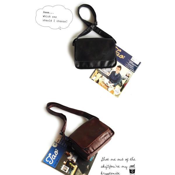 ショルダーバッグ メッセンジャーバッグ メンズ カジュアル 斜めがけバッグ 斜めがけ 通勤 新作 シンプル ワンショルダー バッグ レディー|bigbangfellas|03