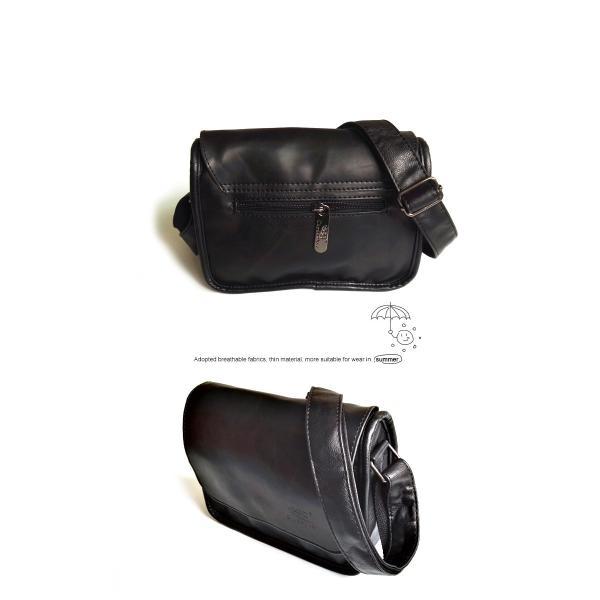 ショルダーバッグ メッセンジャーバッグ メンズ カジュアル 斜めがけバッグ 斜めがけ 通勤 新作 シンプル ワンショルダー バッグ レディー|bigbangfellas|04
