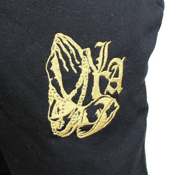 マリアハンド  b系ファッション メンズ スウェットパンツ スエット ダンス 衣装 LOCOANGELES|bigbangfellas|03