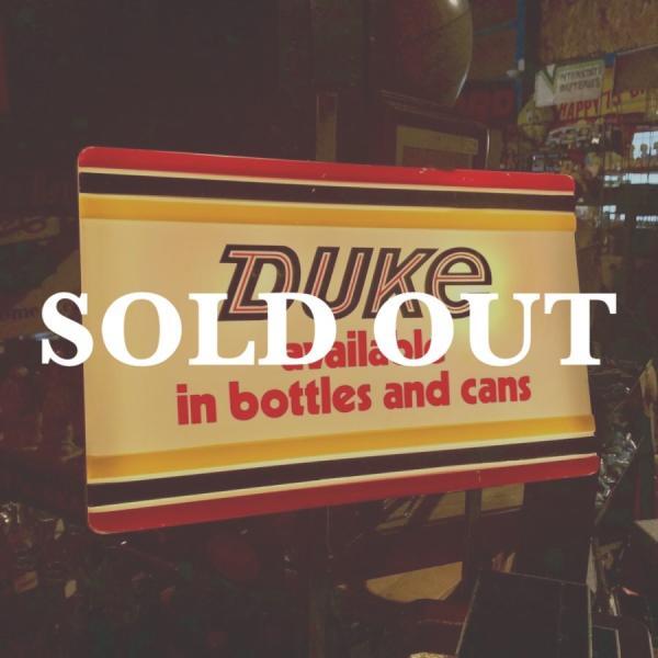 DUKE デューク ビール ヴィンテージライト|bigbear-usa