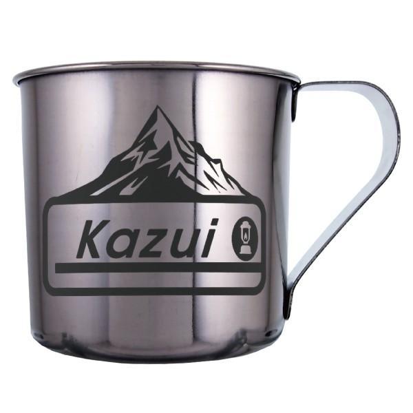 名入れ彫刻 デザインが選べるステンレスマグカップ 約250ml キャンプ グランピング 登山 山ガール アウトドア|bigbossshibazaki|02