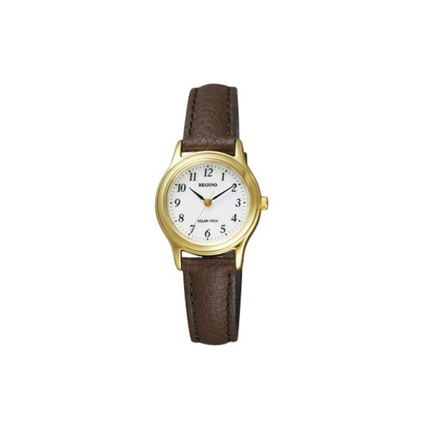 CITIZEN REGUNO シチズン レグノ レディース腕時計 RS26-0031C