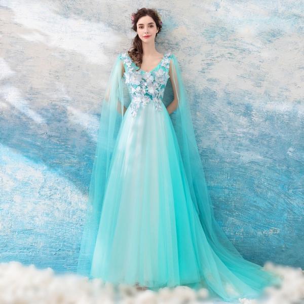 4ef37a4c17063 ... ロングドレス ウェディングドレス ステージ パーティードレス カラードレス ドレス 披露宴 二次会ドレス 演奏会ドレス ...