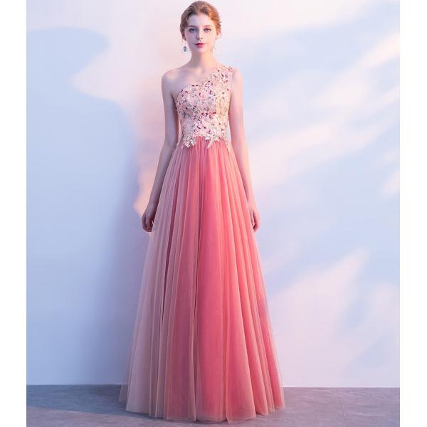 6227766c23114 ロングドレス カラードレス 演奏会パーティードレス ウェディングドレス 可愛い 結婚式 エンパイア ステージ衣装 ...
