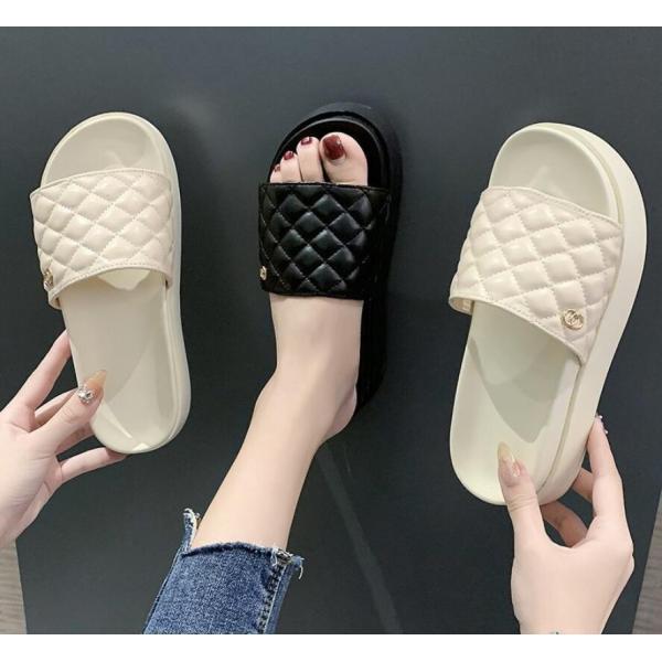 サンダルレディース履きやすい可愛いサンダル歩きやすいおしゃれ疲れない靴シューズ22.5〜24.5cm