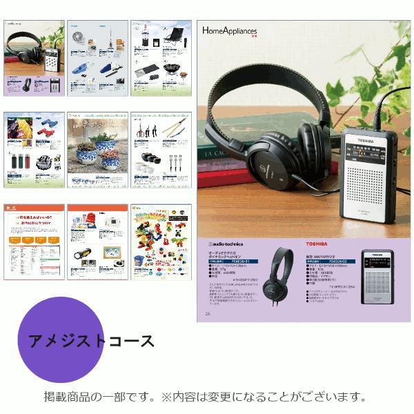 カタログギフト アメジスト (宅配便) 4800円コース(税込 5184円コース)|bighand|05