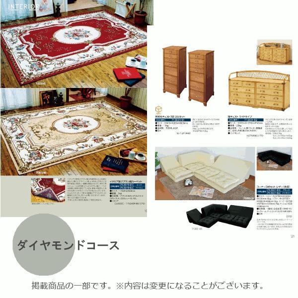 カタログギフト ダイヤモンド (宅配便) 50800円コース(税込 54864円コース) bighand 09