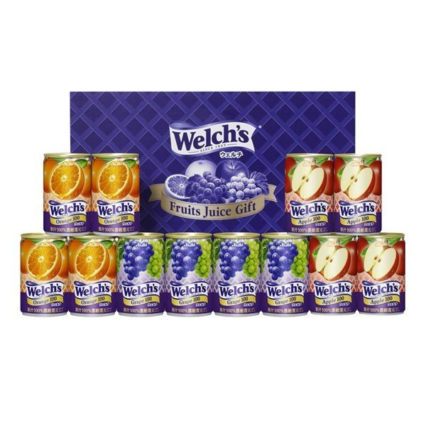 ウェルチ ギフト W15|bighand