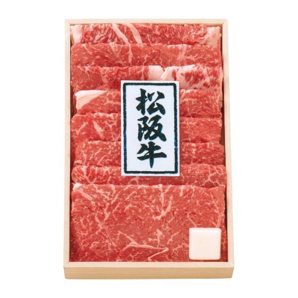松阪牛 すきしゃぶ(折箱入り) 3163-100【直送品】[送料無料]